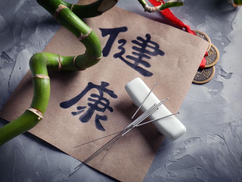 L'acupuncture, c'est de l'art. Chaque patient et chaque traitement deviennent une page blanche sur laquelle on écrit.